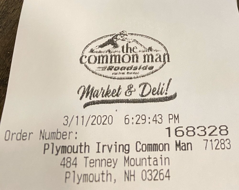 The Common Man Roadside: 484 Tenney Mountain Hwy, Plymouth, NH