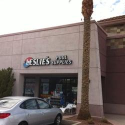 Leslie S Pool Supplies Service Repair Hot Tub Pool 9691 Trailwood Dr Summerlin Las