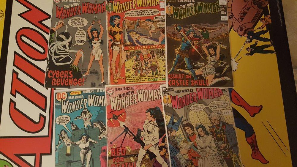 Fire Force Comics