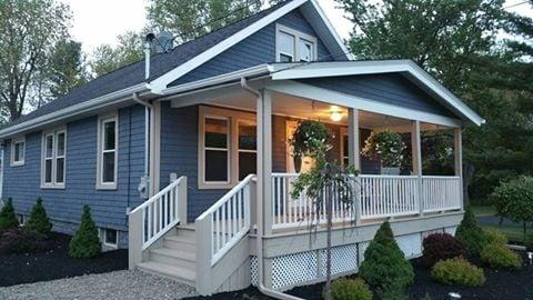 Salisbury Real Estate Services: 891 Warren St, Albany, NY