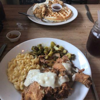Southern Charm Restaurant Gainesville Fl