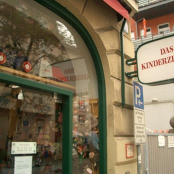 Das Kinderzimmer - Spielwaren - Kurfürstenstr. 55, Schwabing-West ... | {Kinderzimmer münchen 1}