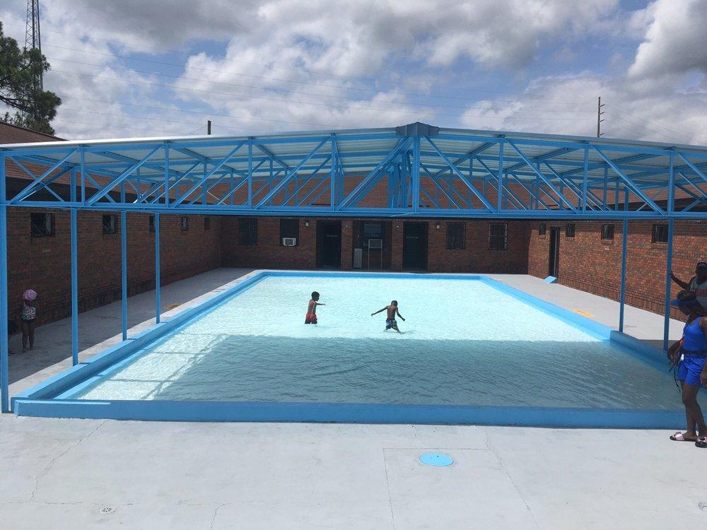 Gunter Pool