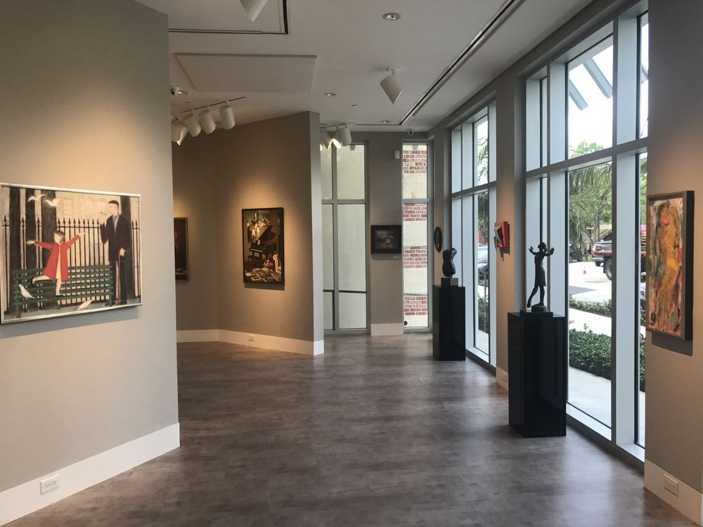 Harmon-Meek Gallery
