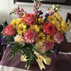 The gift factory 15 photos florists 7530 w waters ave town n photo of the gift factory tampa fl united states flowers for my negle Choice Image