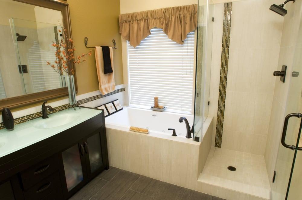 Full Bathroom Remodel Yelp - Bathroom remodel livermore ca