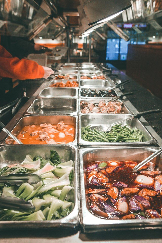 Super Great Wall Buffet - 59 Photos & 99 Reviews - Buffets ...