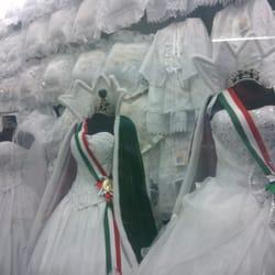 Vestidos de novia cd de mexico