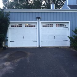 Photo Of RD Garage Door Repair   Newton, MA, United States. Beautiful  Carriage