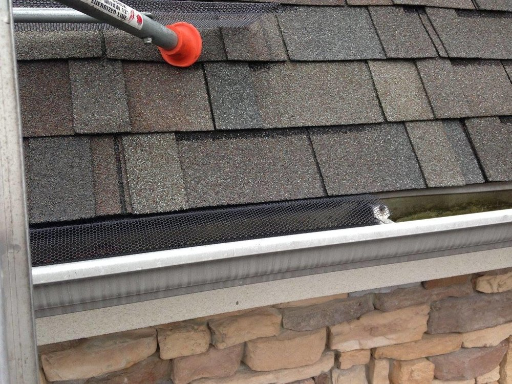 Swift Gutters: Clarks Summit, PA