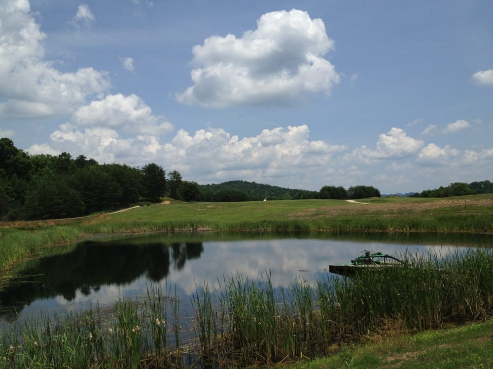 Sag Hollow Golf Club: Ky Hwy 11 S, Booneville, KY