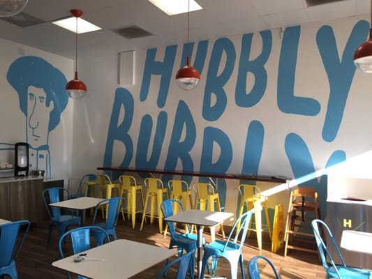 Hubbly Bubbly Falafel Shop - CLOSED - 2019 All You Need to