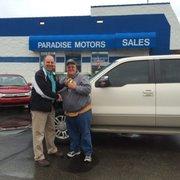 ... Photo of Paradise Motors - Lansing, MI, United States ...