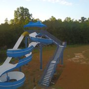 Photo Of Sandy Beach Water Park Macon Ga United States