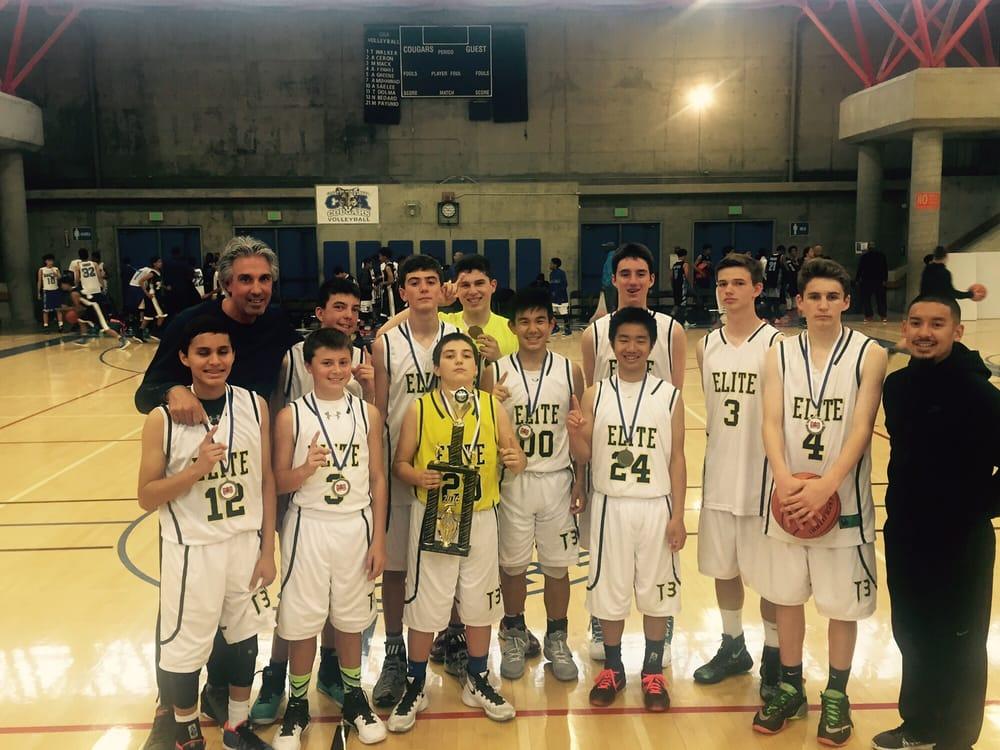 Photos for Team Elite Basketball - Yelp