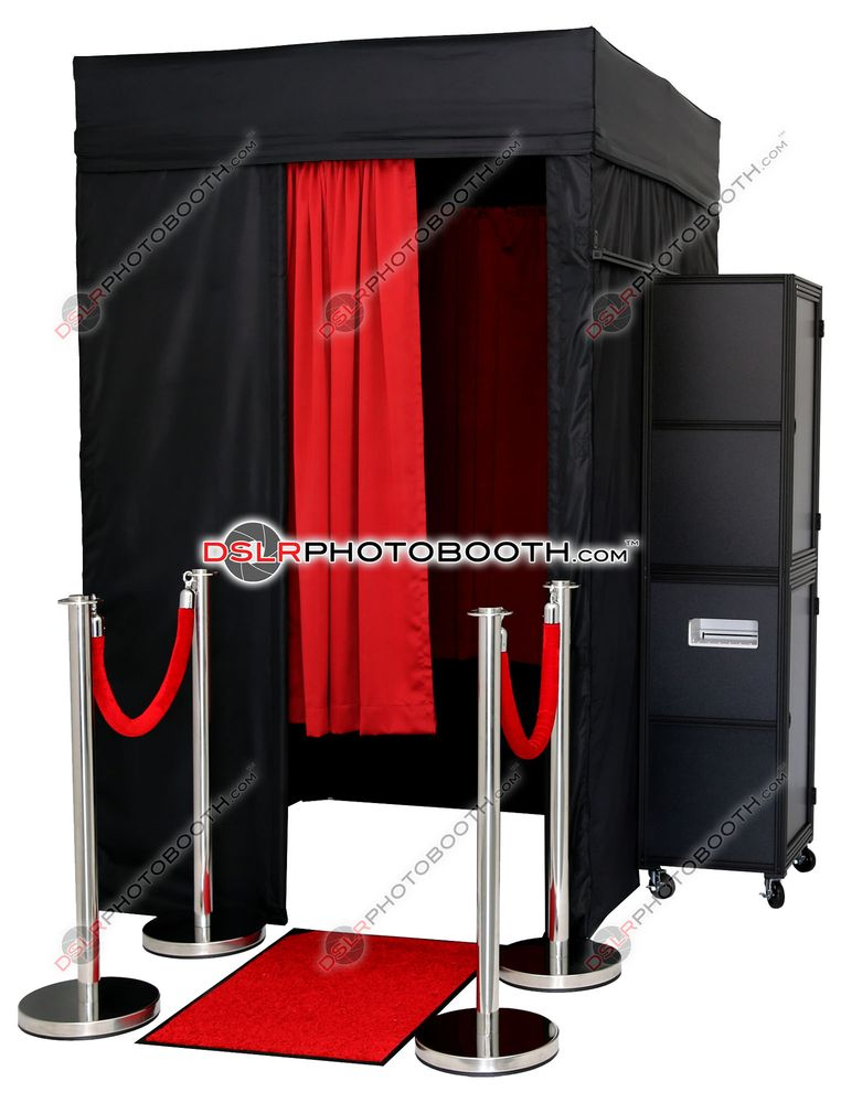 Acclaimed Photo Booths: Easton, PA