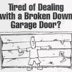 Photo Of Dependable Garage Door Repair   Renton, WA, United States. Stop The