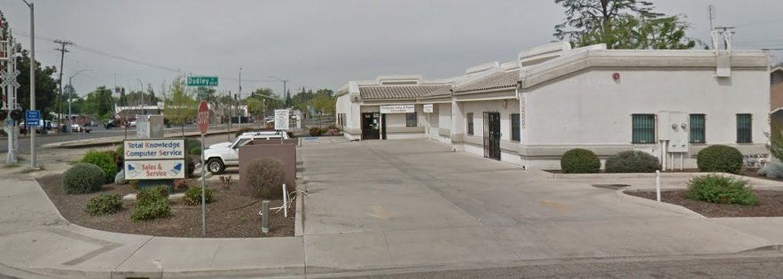 Total Knowledge Computer Service: 1212 W Murray Ave, Visalia, CA