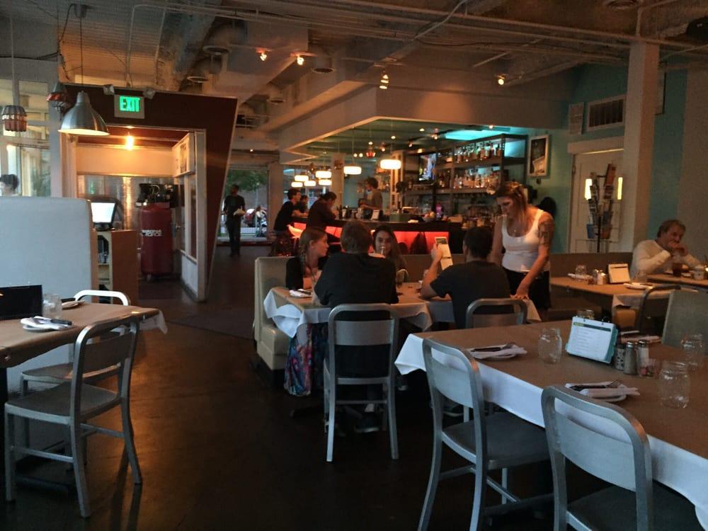 photos for interstate kitchen bar yelp