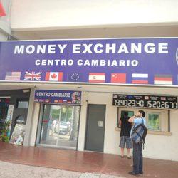 Brazil Money Exchange Centro Cambiario