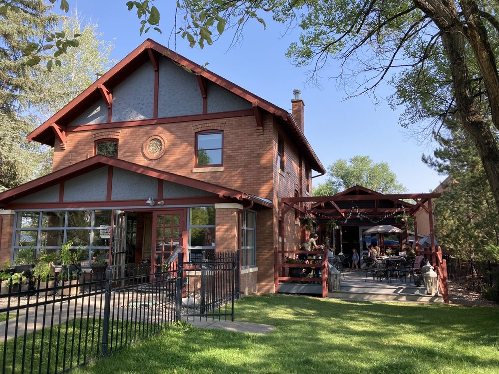 Craft Coffee House: 689 Main St, Carbondale, CO