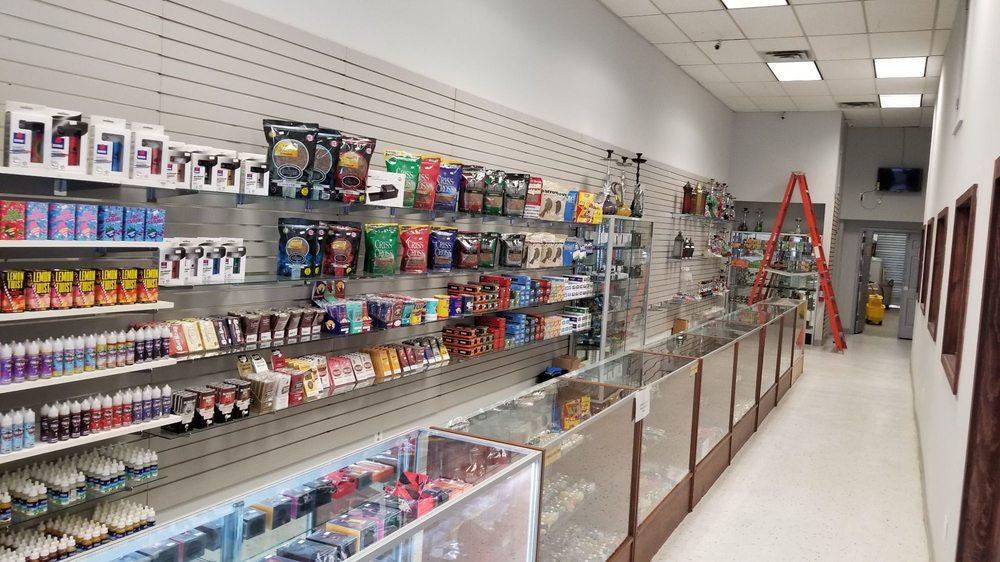 Cigars: 6231 Jericho Turnpike, Commack, NY