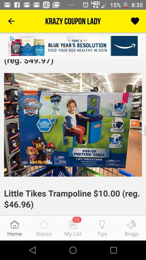 Walmart Supercenter: 1098 Fredrick Blvd, Portsmouth, VA