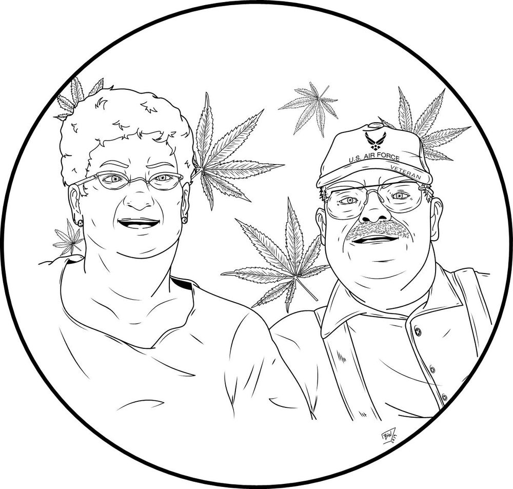 Mom & Pop's Cannabis Shop: 105 NW 32nd St, Newcastle, OK