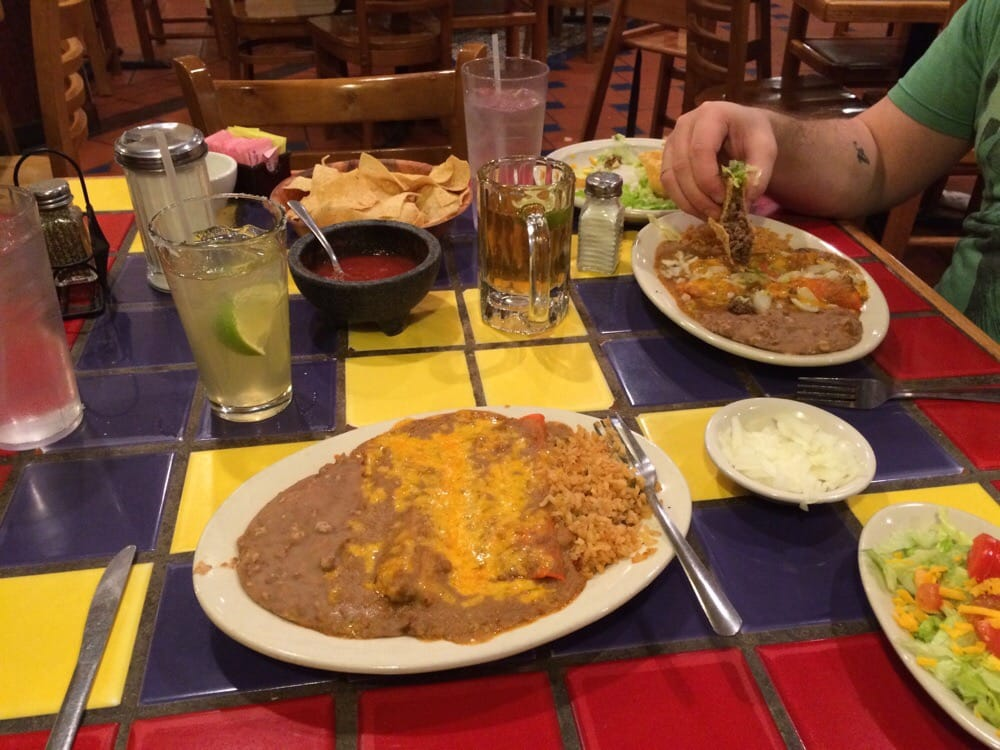 Acapulco mexican restaurant 11 photos 37 reviews for Acapulco loco authentic mexican cuisine