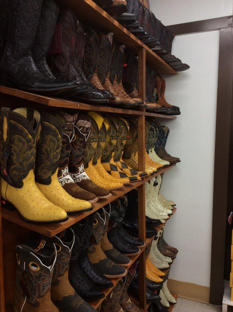 Rodeo Western Wear
