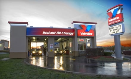 Valvoline Instant Oil Change: 15203 SW 104th St, Miami, FL