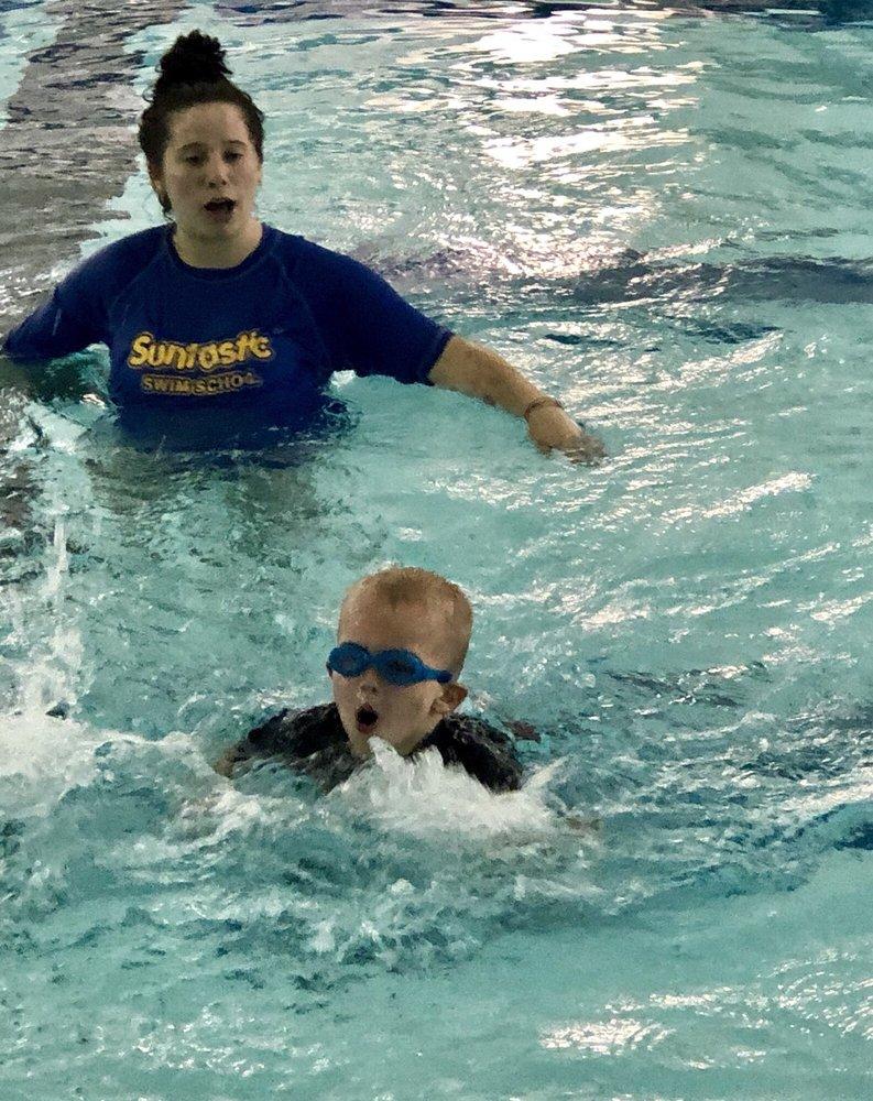 Suntastic Swim School: 623 University Pl, Grosse Pointe, MI