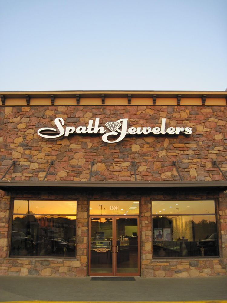 Spath Jewelers: 1360 N Broadway Ave, Bartow, FL
