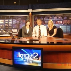 Channel 2 Krem - 4103 S Regal St, Spokane, WA - 2019 All You