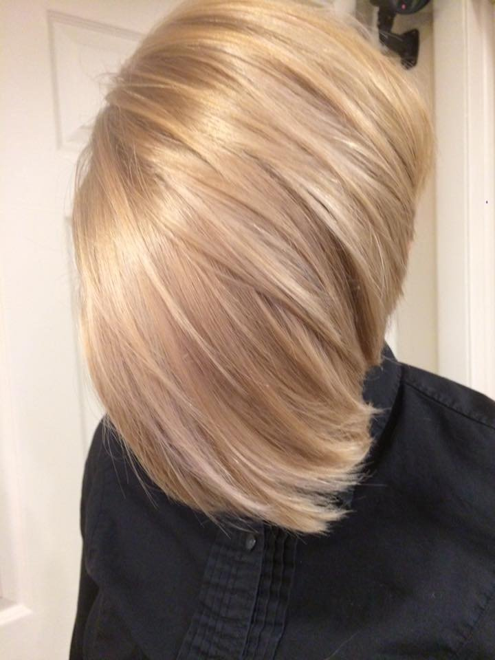 Hair Design & Color Studio