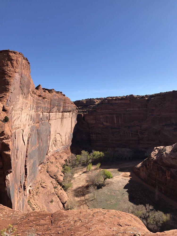 Ancient Canyon Tours: Chinle, AZ