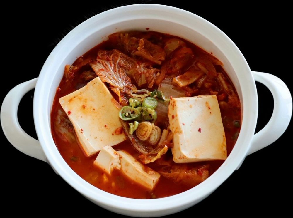 Food from ANJU
