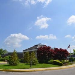Photo Of Carillon Nursing Rehabilitation Center