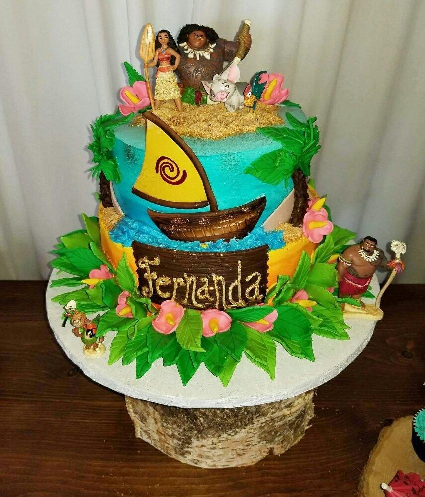 Birthday Cakes Chula Vista