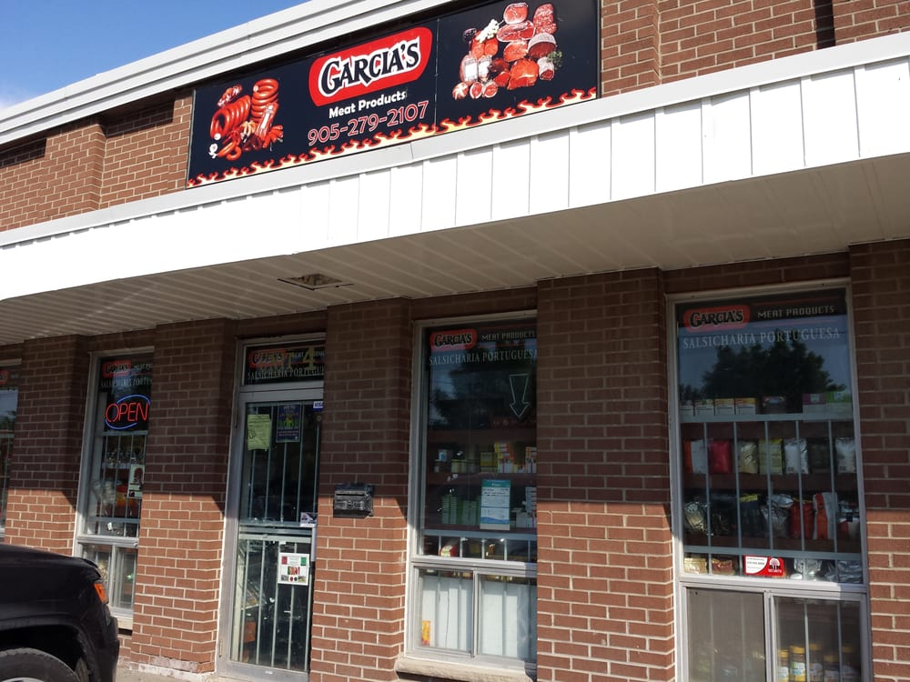 F Garcia Meat Products