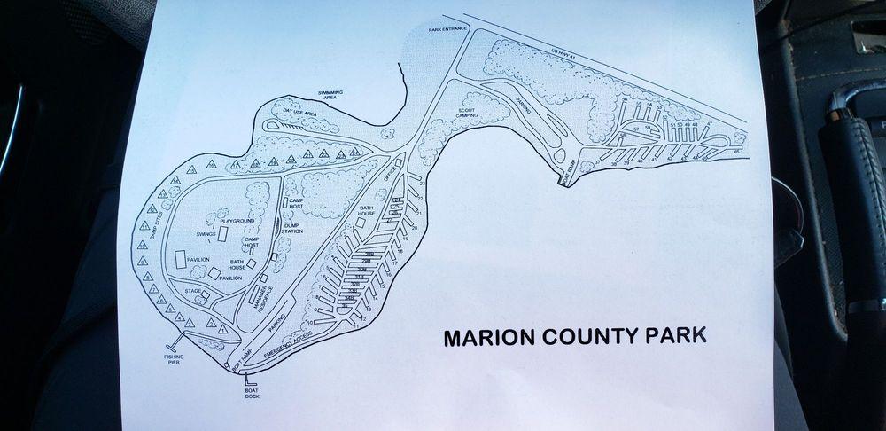 Marion County Park & Recreation: 9696 Highway 41, Jasper, TN