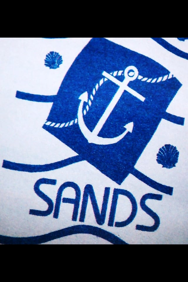 Sands Department Store