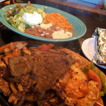 Mexican Food In Terre Haute