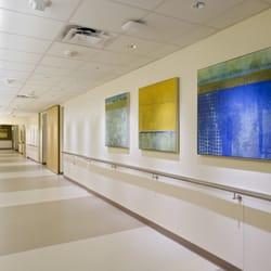 Virginia Mason Hospital Emergency Room