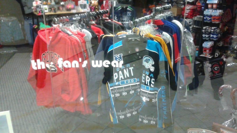 The Fans Wear Atlanta