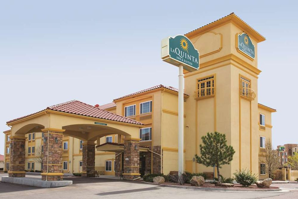 La Quinta by Wyndham Gallup: 3880 East Hwy 66, Gallup, NM