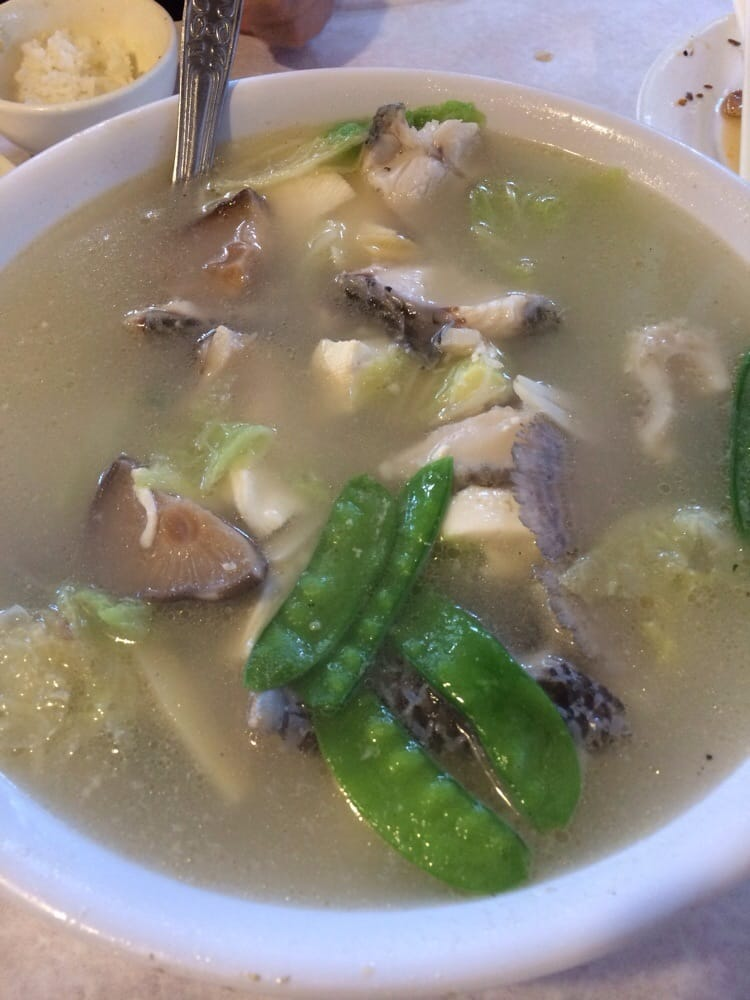 Whole fish soup yelp for Fish soup near me