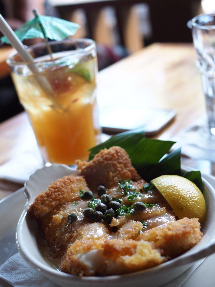 Buzz's Original Steak House: Kailua, HI