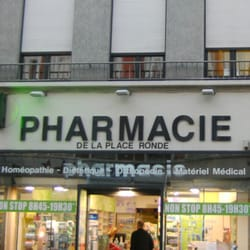 pharmacie de la place ronde apotheek 89 rue jacquemars gielee centre rijsel nord. Black Bedroom Furniture Sets. Home Design Ideas