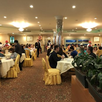 Good Kitchen Seafood Restaurant Flushing Ny